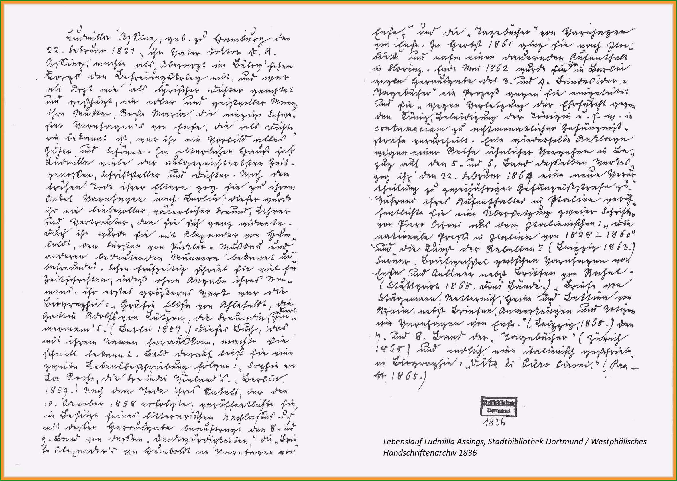 0 1 ausfuhrlicher lebenslauf handschriftlich