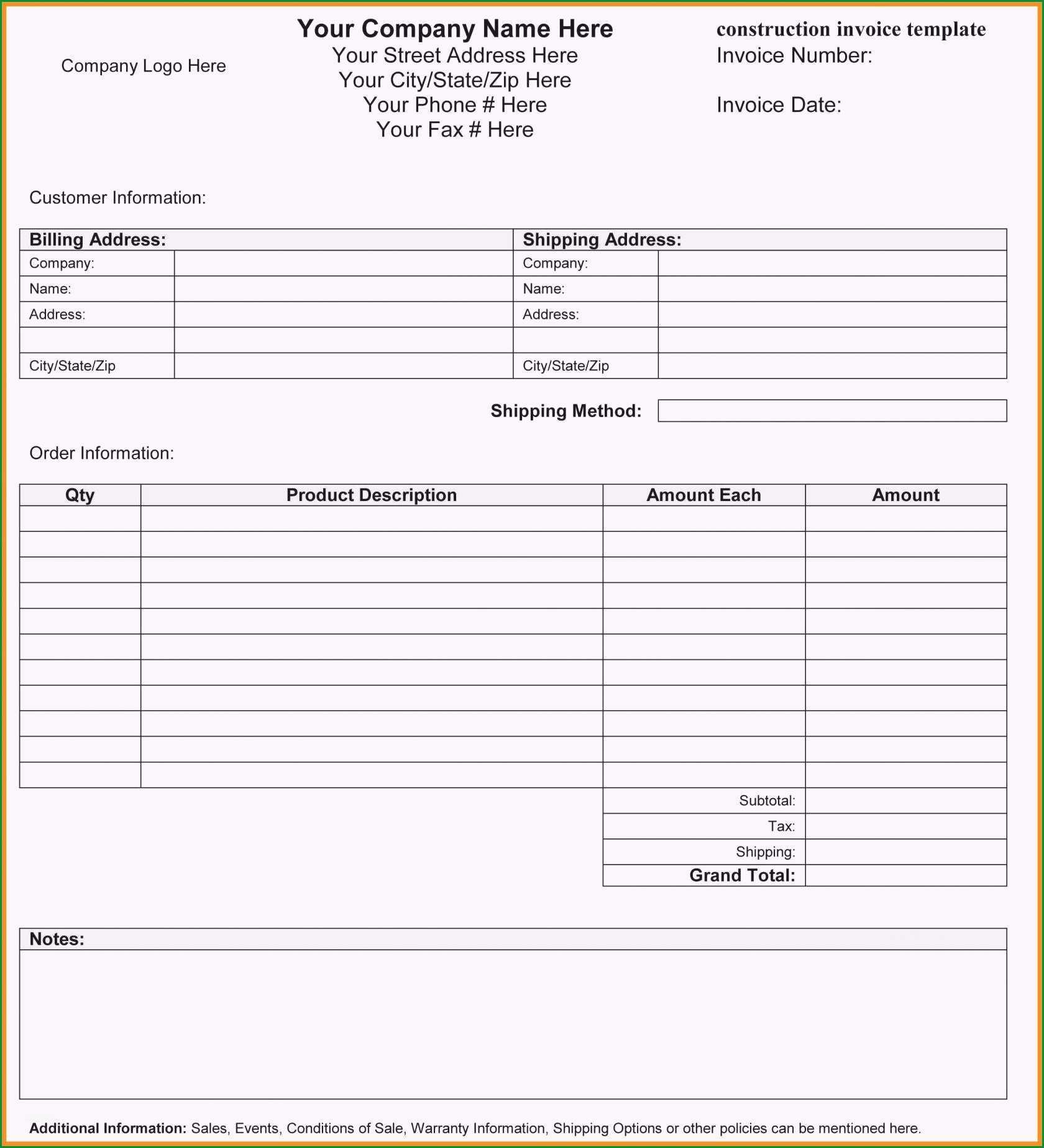 17 quittungsblock vorlage pdf
