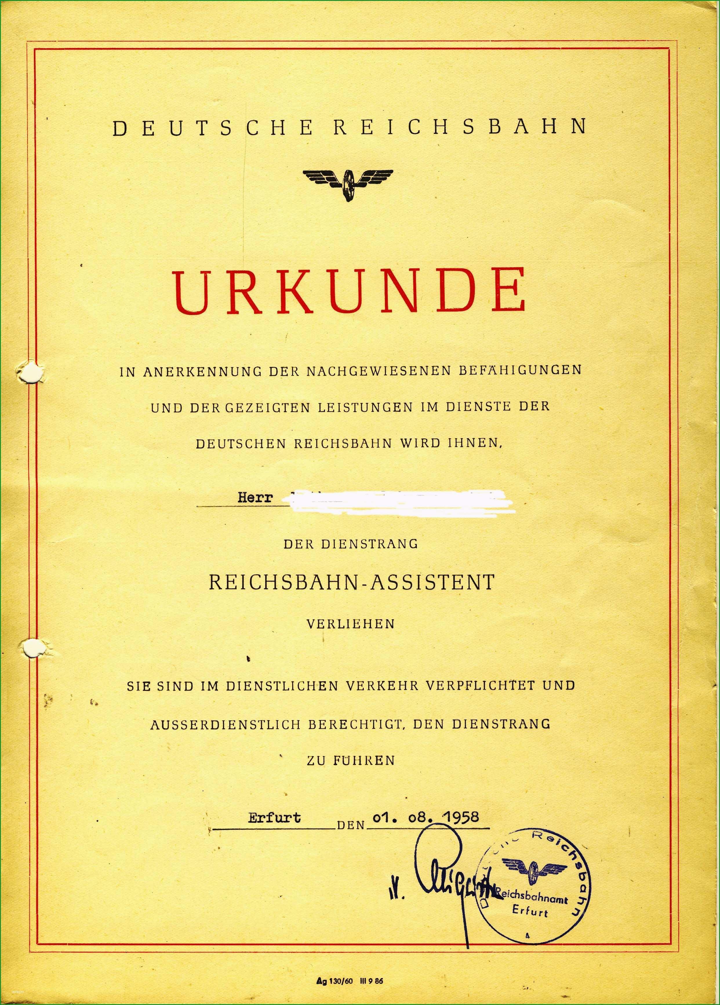 Datei Reichsbahn Assistent Urkunde ano