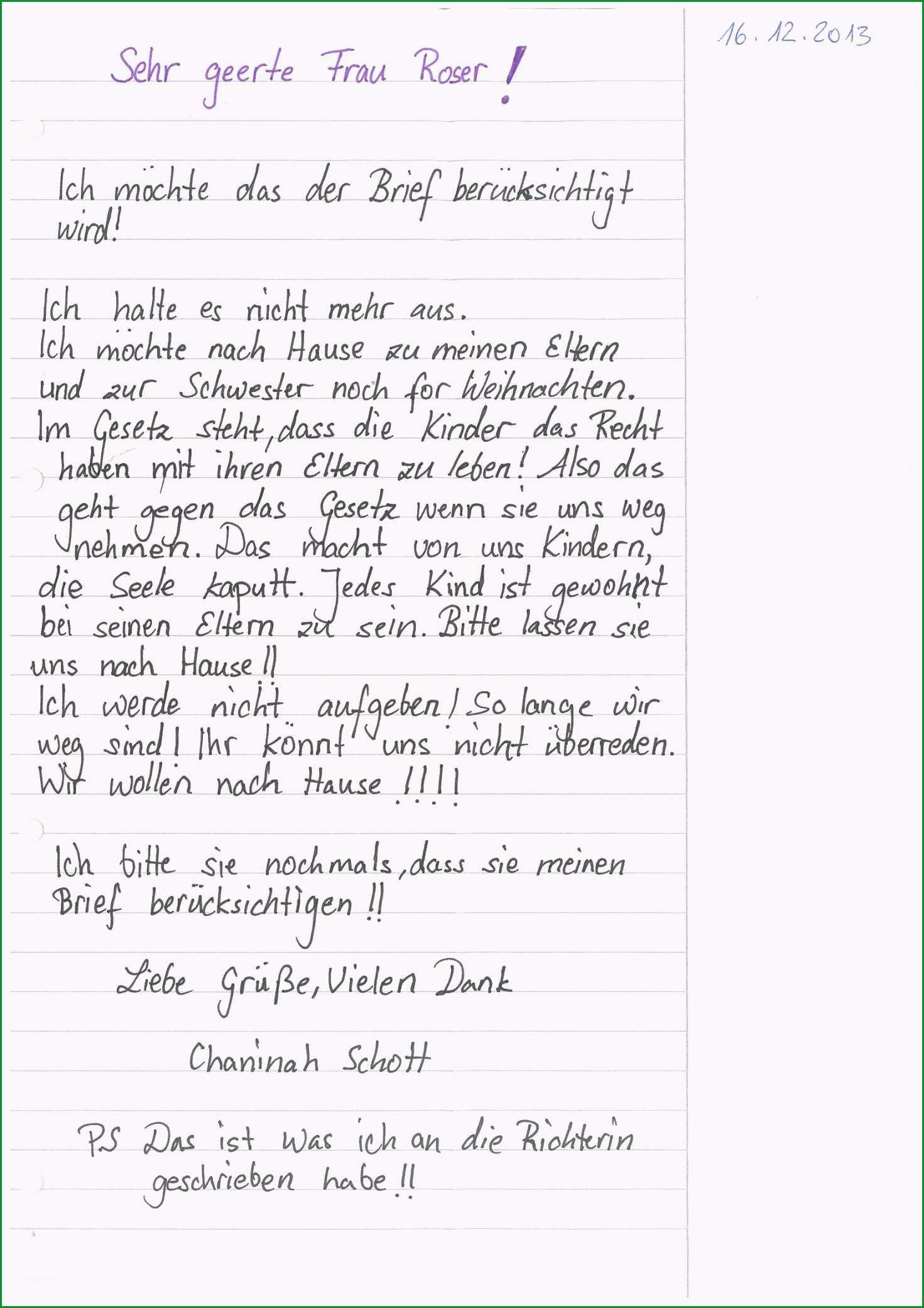geburtstagsbrief