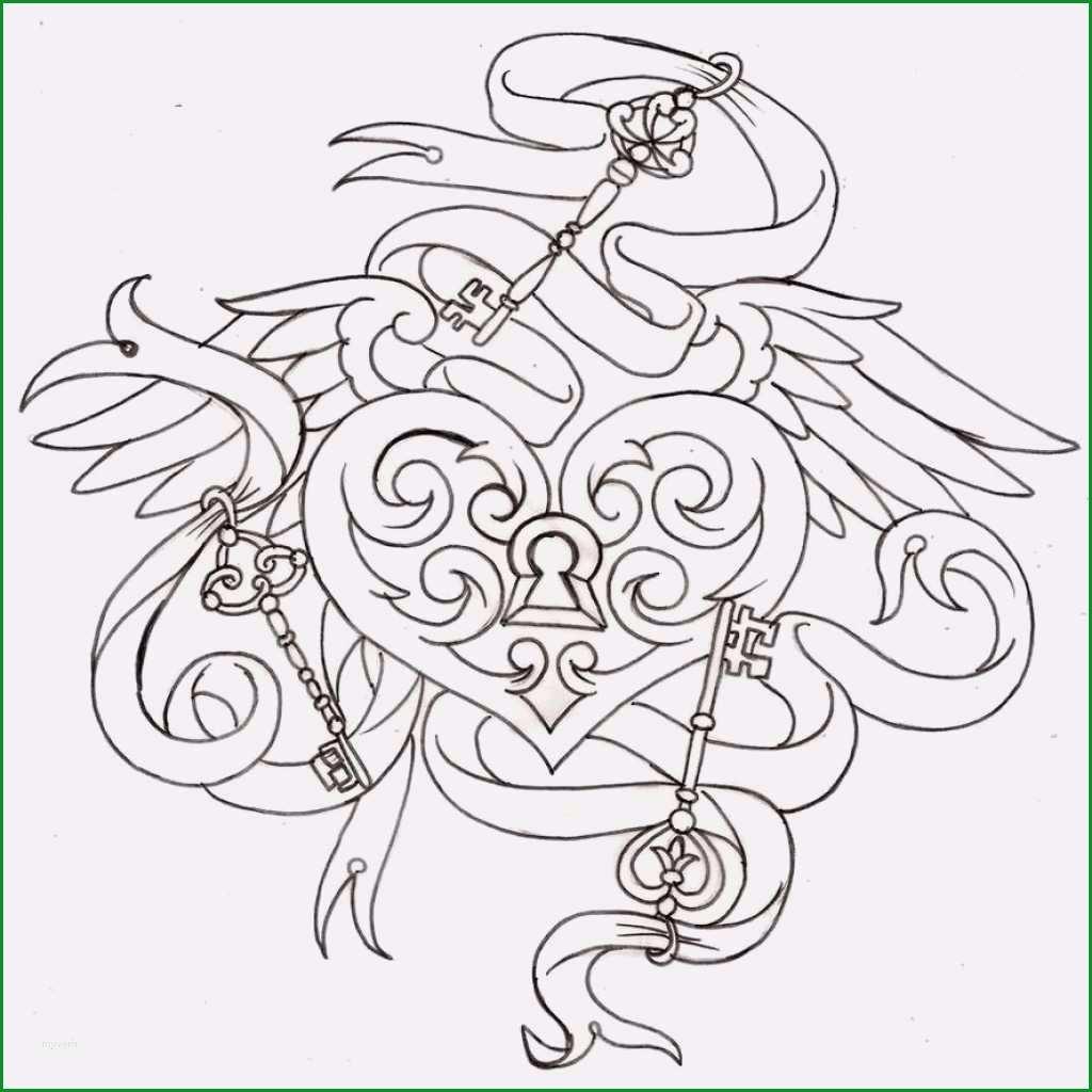 Fantastisch Herz Tattoo Vorlagen Erstaunlich Herz Tattoo Vorlagen
