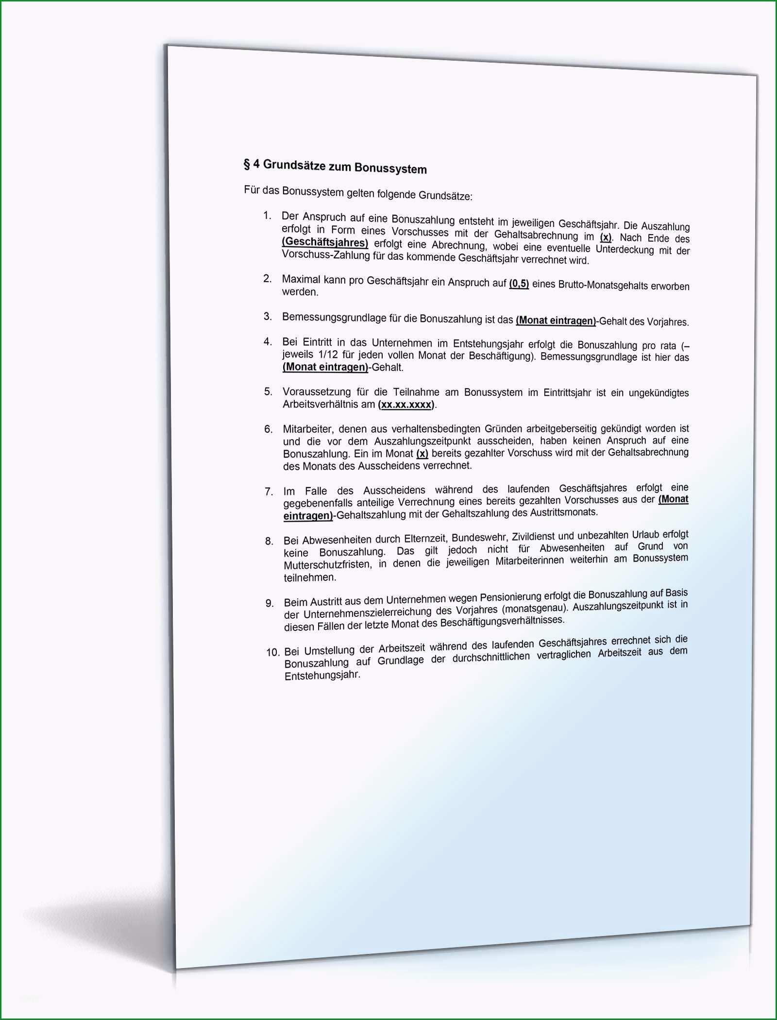 schriftliche vereinbarung arbeitszeitkonto vorlage kaufvertrag muster und vorlagen zum
