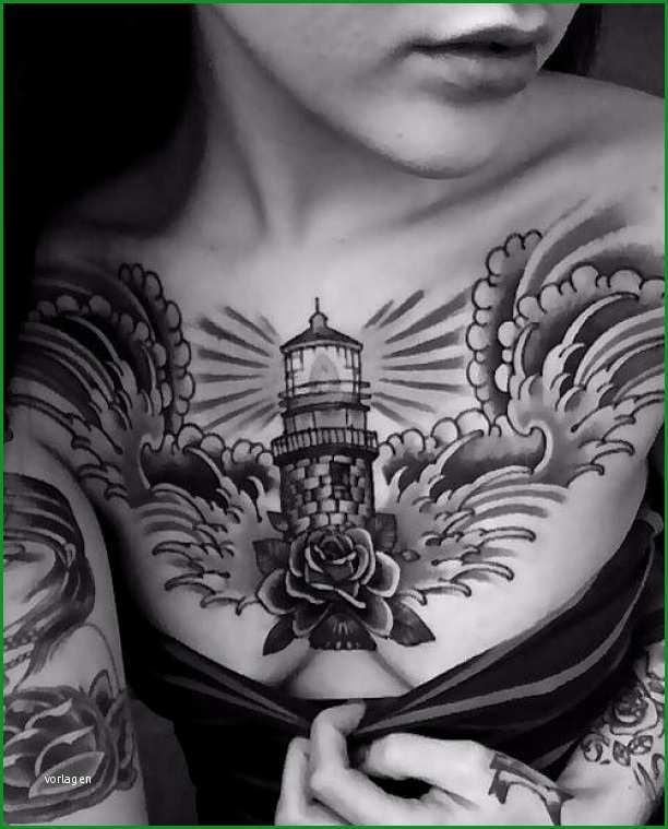 selten leuchtturm tattoo vorlage