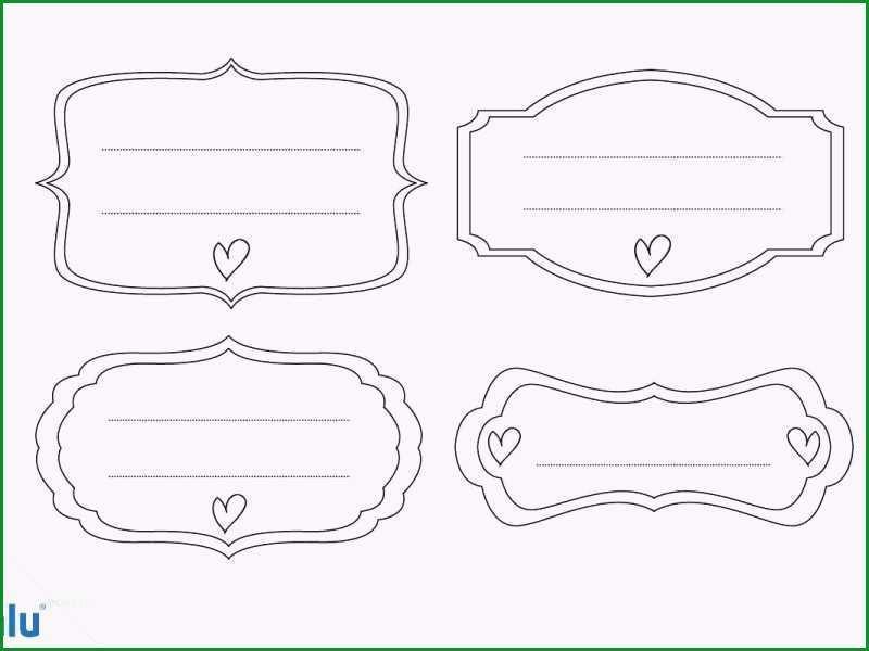 word etiketten vorlage erstaunlich tolle ideen geschenk etiketten drucken und beste vorlagen