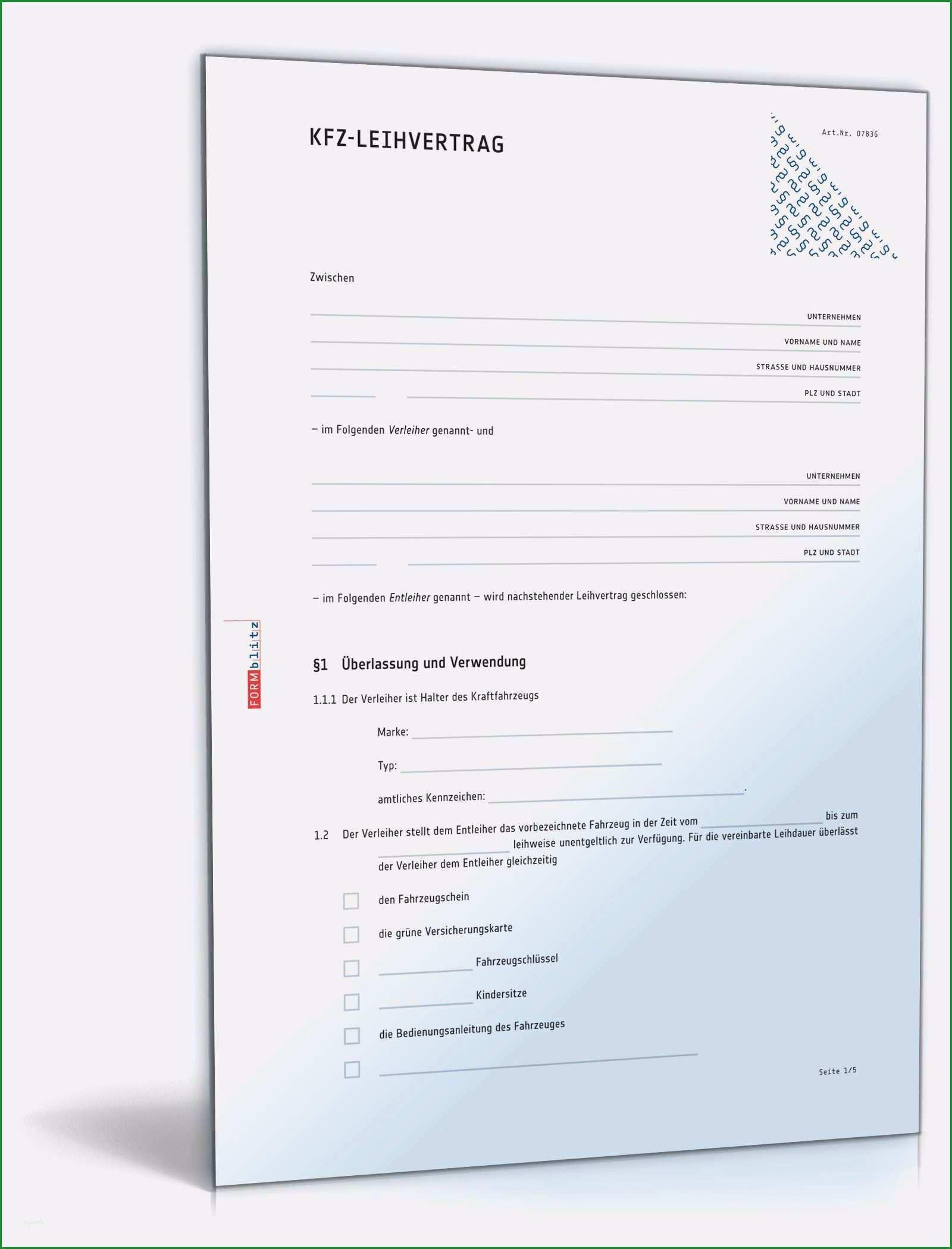 kundigung versicherung vorlage