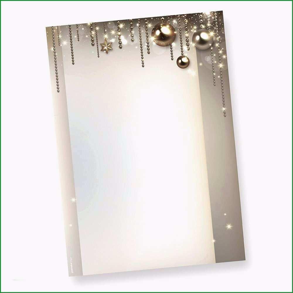 briefpapier vorlage word beste briefpapier weihnachten noblesse 1000 blatt briefbogen