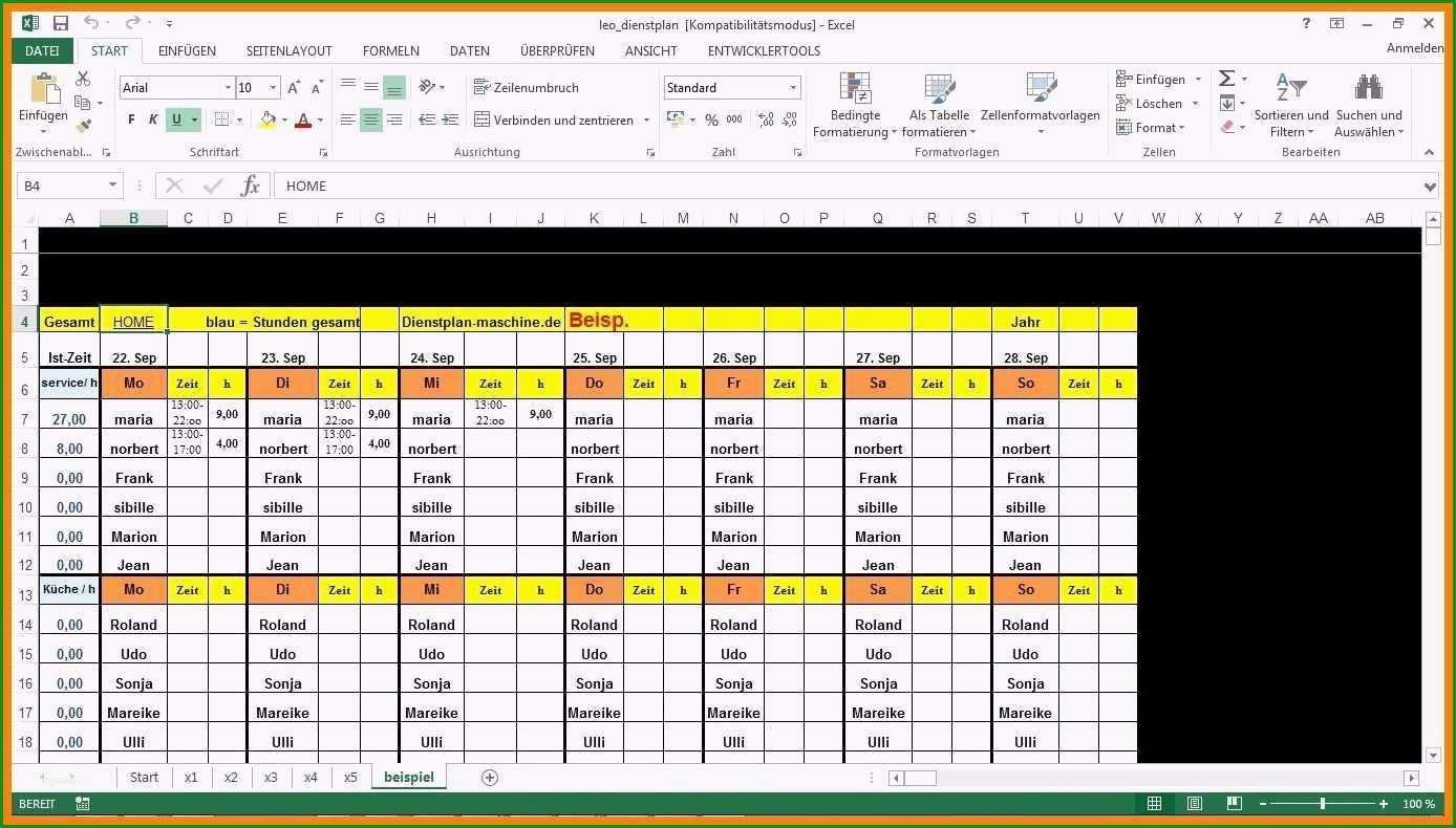 nstplan monat vorlage kostenlos nstplan vorlage kostenloses excel sheet als
