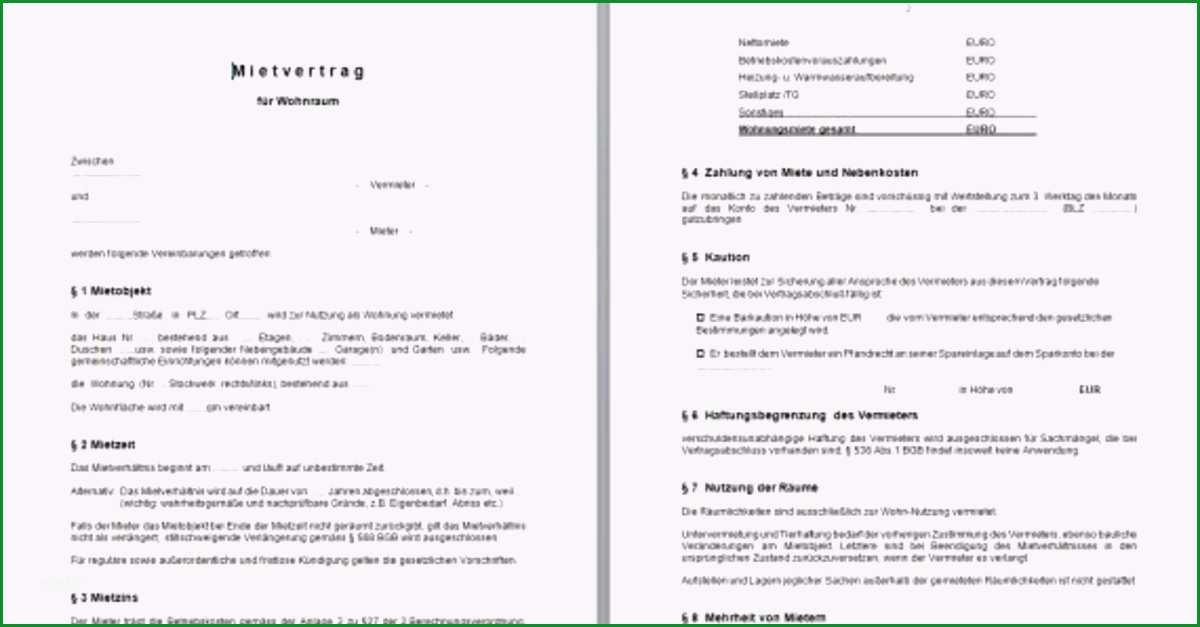 ebook vorlage word untermietvertrag muster vorlage pdf giga autos post
