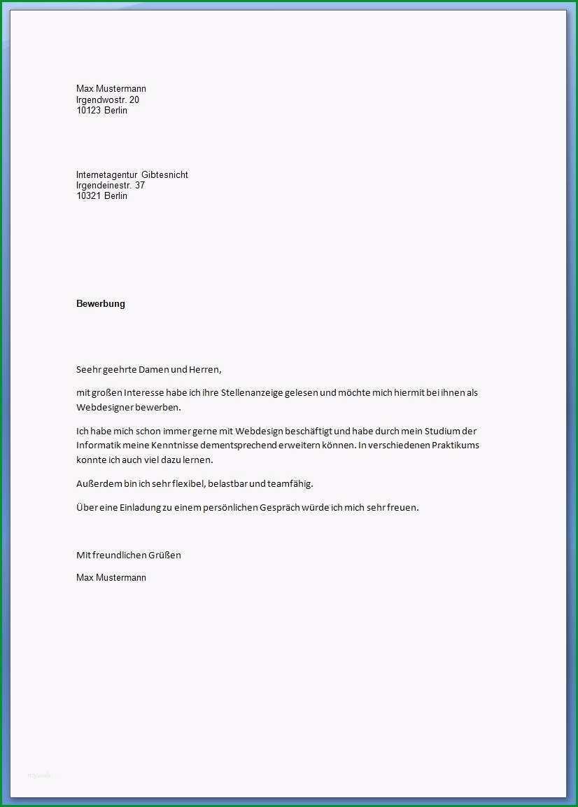bewerbungsschreiben ausbildung industriekaufmann vorlage bewerbungsanschreiben ausbildung vorlage erstaunlich 8