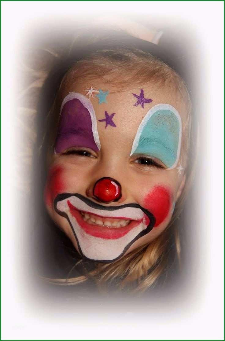 kinderschminken anleitung