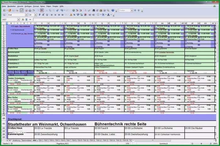 personalplanung excel vorlage kostenlos beste excel nstplanpersonalplanung excel vorlage kostenlos