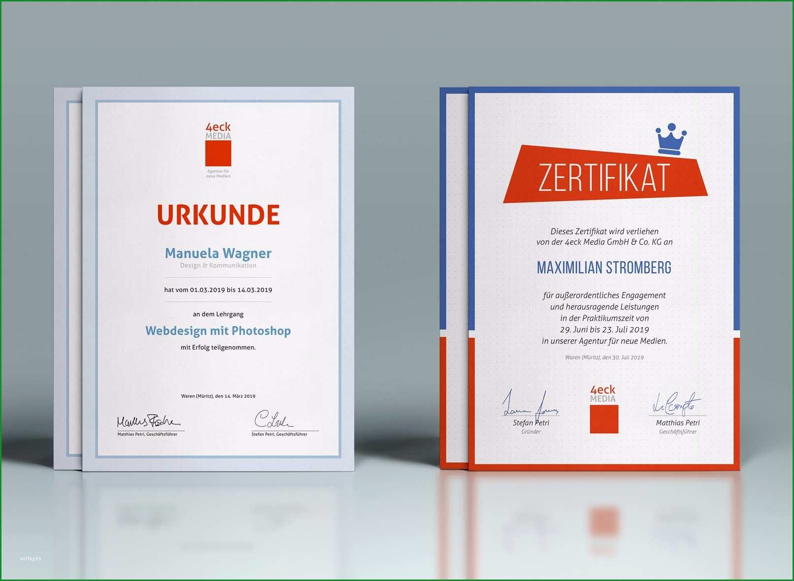 zertifikat vorlage word urkunden zertifikate vorlagen zum gestalten und ausdrucken 2
