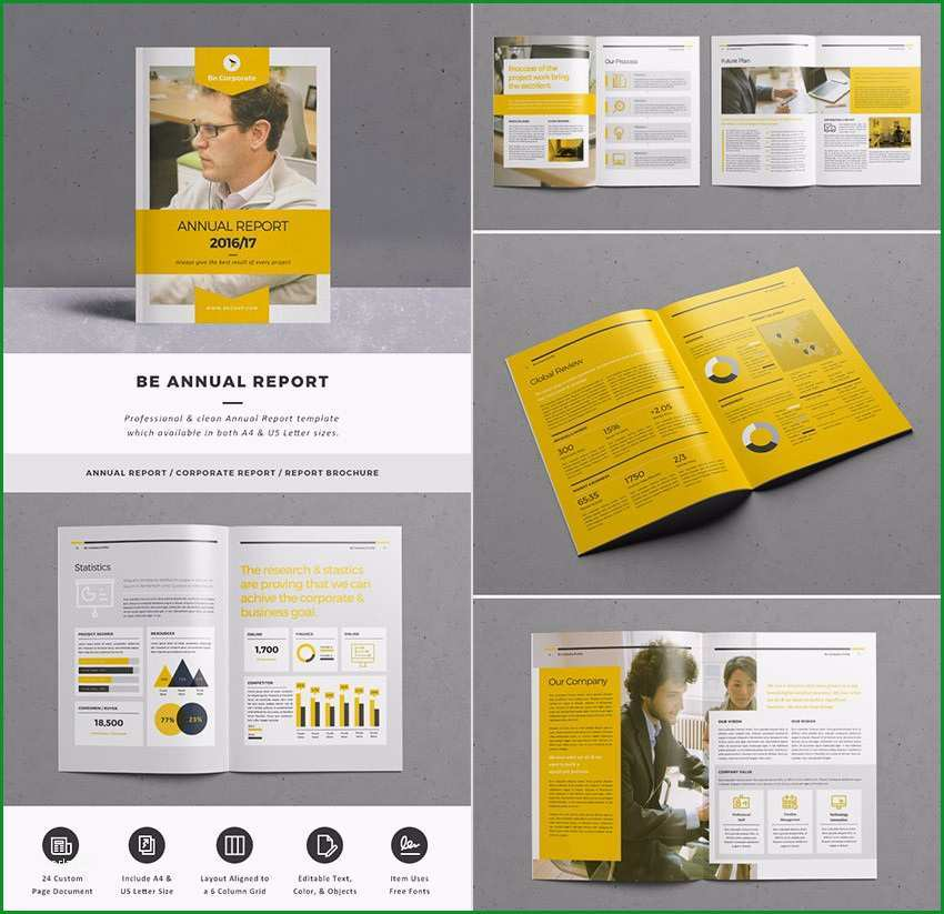 13 flyer indesign template