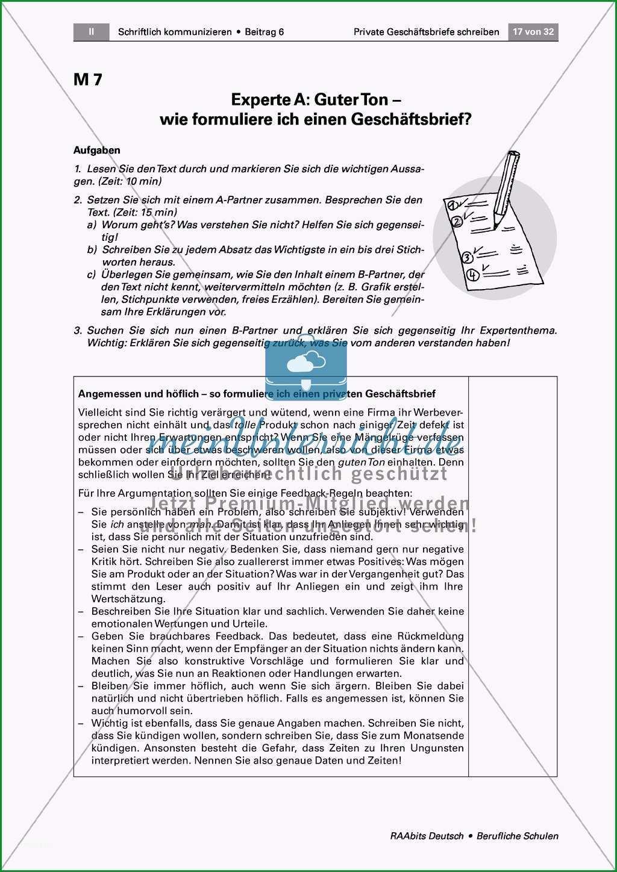 17 geschaftsbrief englisch vorlage anfrage