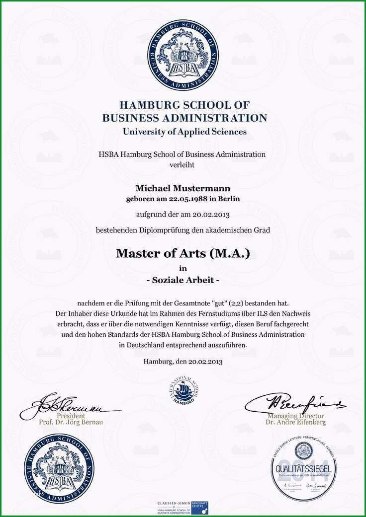 diplom prüfungszeugnis abitur einen master bachelo
