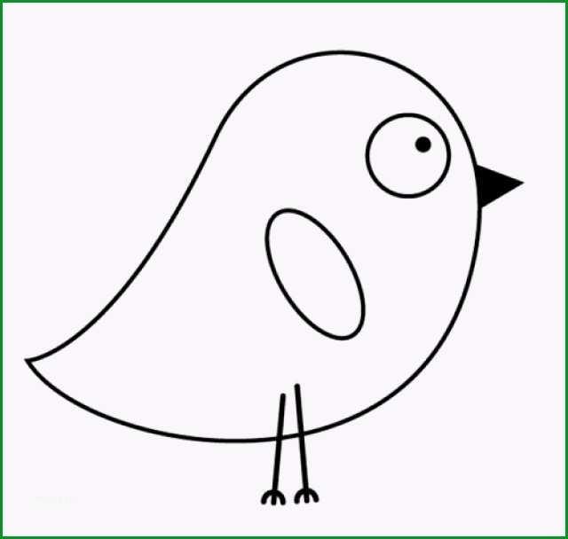 bastelvorlage kleiner vogel 25 besten ideen zu vogel vorlage auf pinterest vogelumriss 2
