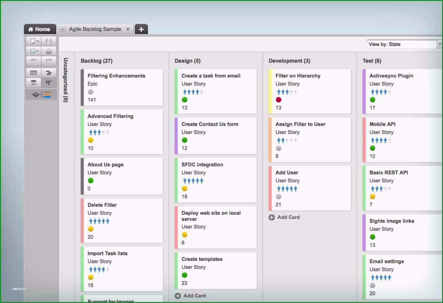 Hervorragen Excel format Vorlage Erstaunlich Kanban Excel Template and