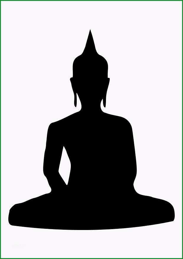 malvorlage buddha i