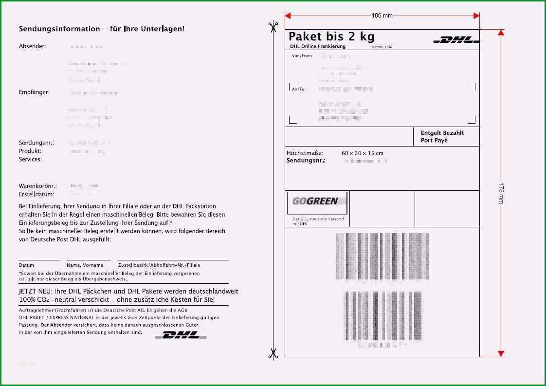 paketschein vorlage genial gemutlich etiketten vorlage bilder entry level resume