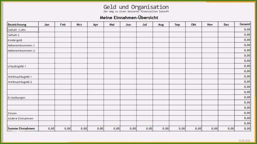 tabelle einnahmen ausgaben vorlage openoffice genial 16 excel tabelle einnahmen ausgaben vorlage vorlagen123