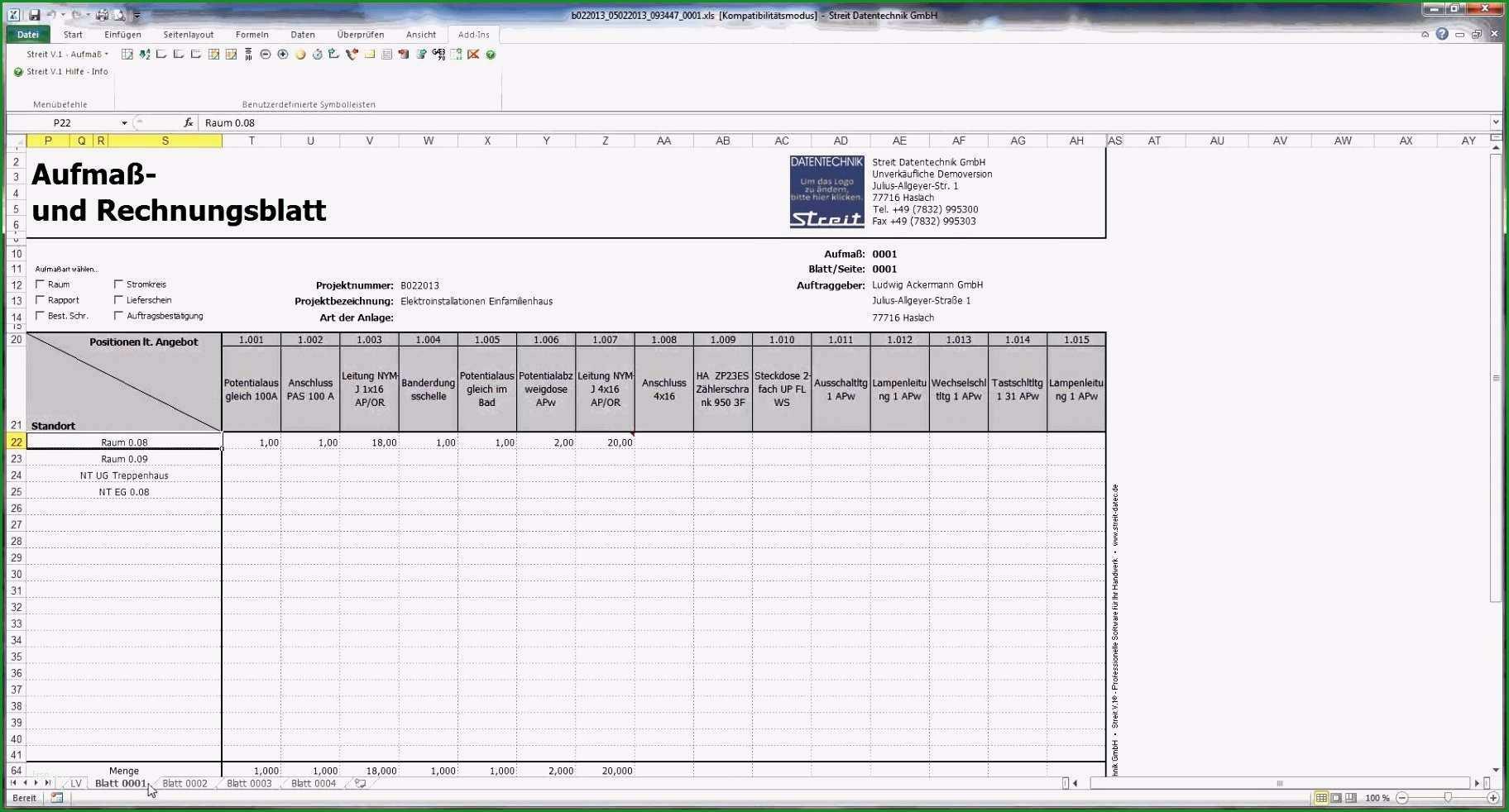 aufmas vorlage pdf neu 19 arbeitsauftrag vorlage excel vorlagen123 vorlagen123