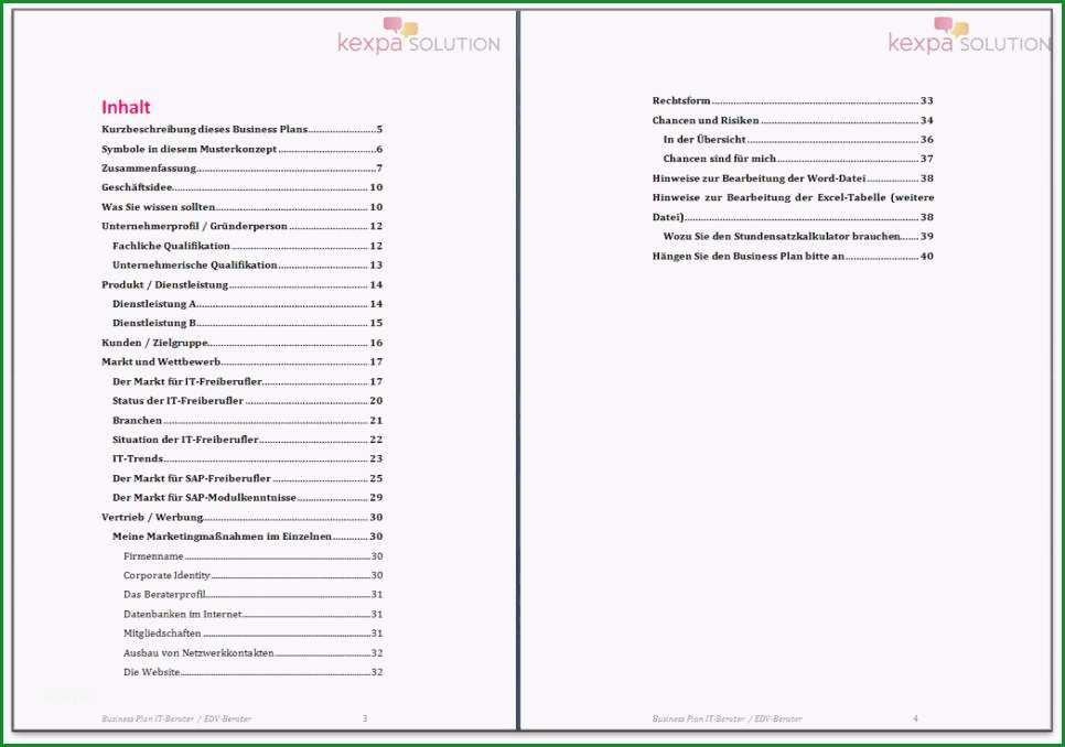 businessplan vorlage pdf awesome grosartig beispielgesch? ?ftsplan ideen bilder fur das lebenslauf