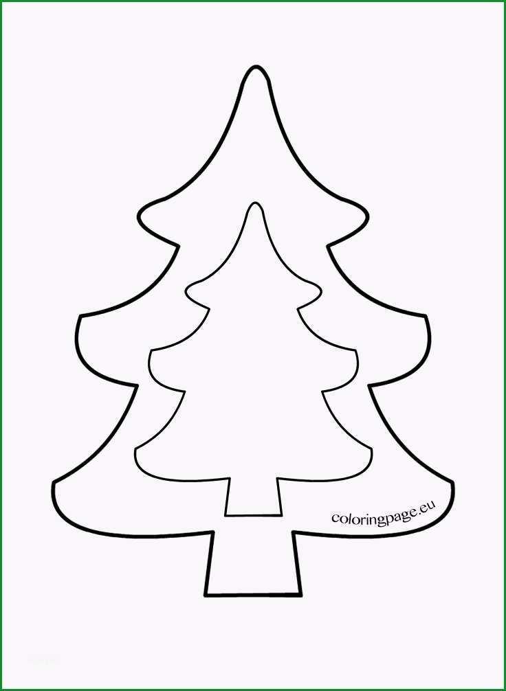 tannenbaum vorlage
