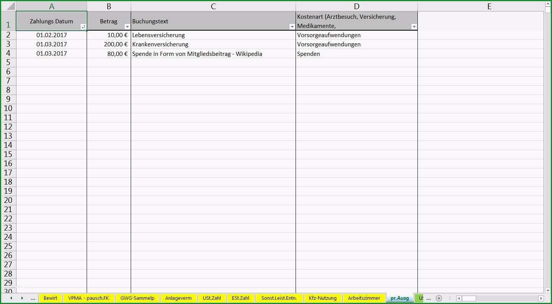 einnahmen ausgaben tabelle vorlage bezuglich recent einnahmen ausgaben excel vorlage kostenlos schn 9 einnahmen