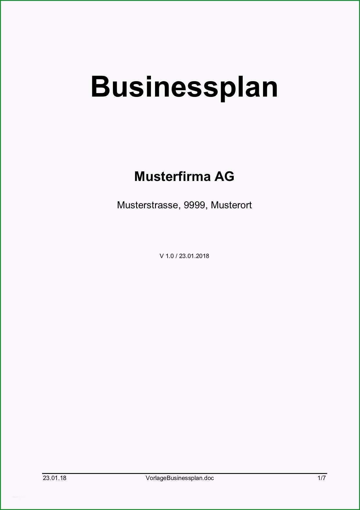 konzept vorlage word elegant businessplan vorlage word format muster vorlage