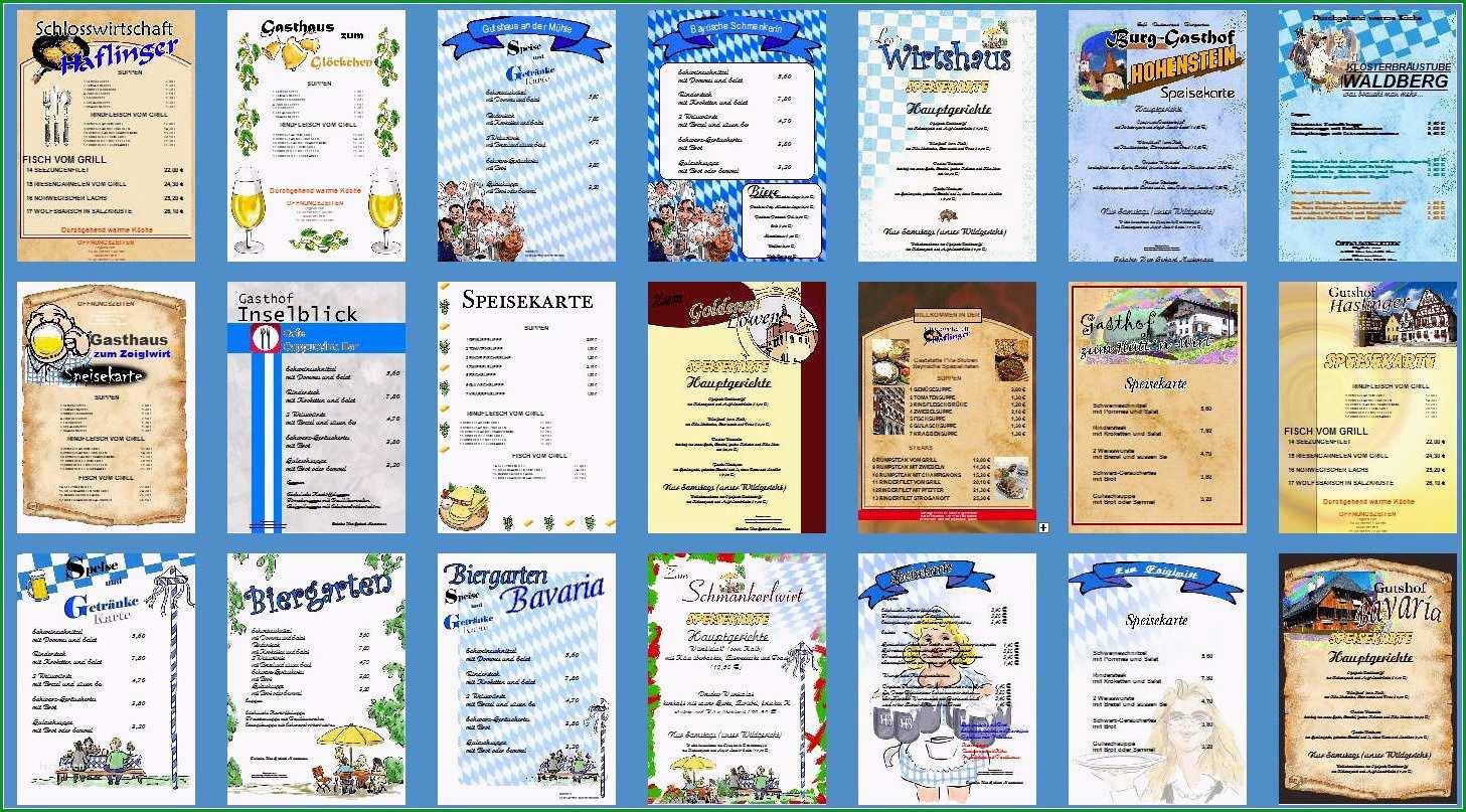 speisekarten vorlagen jede vorlage kostenlos runterladen wunderbar speisekarten vorlagen tipps und 95 kostenlose mustermenus