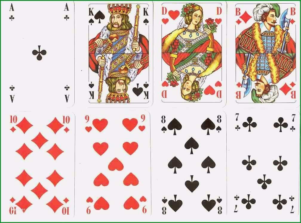 spielkarten selber drucken vorlage erstaunlich das waren noch zeiten alltag kartenspiele