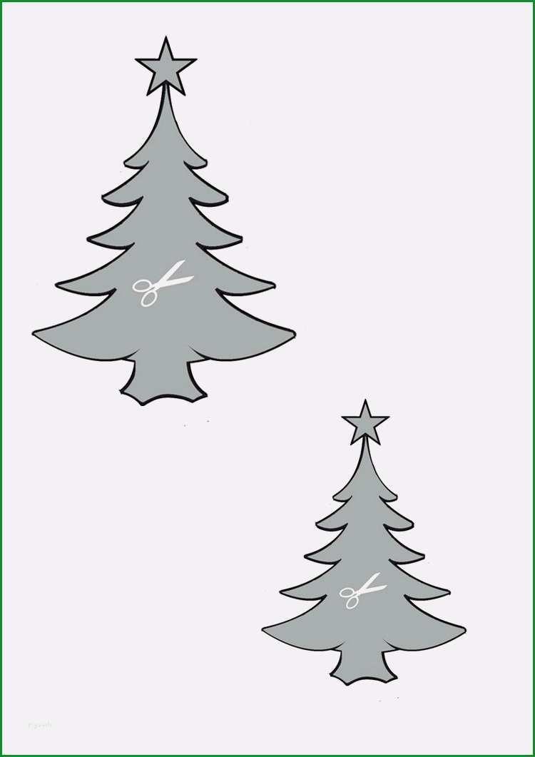 tannenbaum vorlage zum ausdrucken cool 30 bastelvorlagen fur bei weihnachtsbaum vorlagen