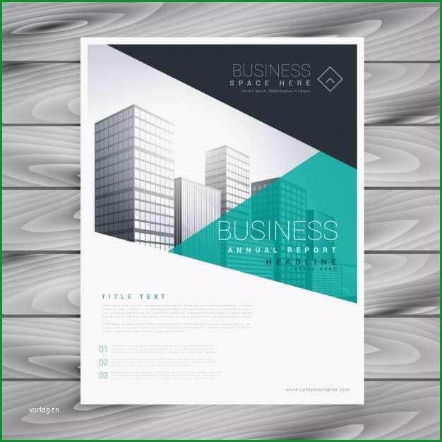 broschure layout vorlage flyer prasentation
