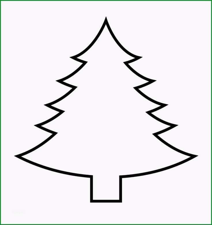 Schockieren Die Besten 25 Tannenbaum Vorlage Ideen Auf Pinterest