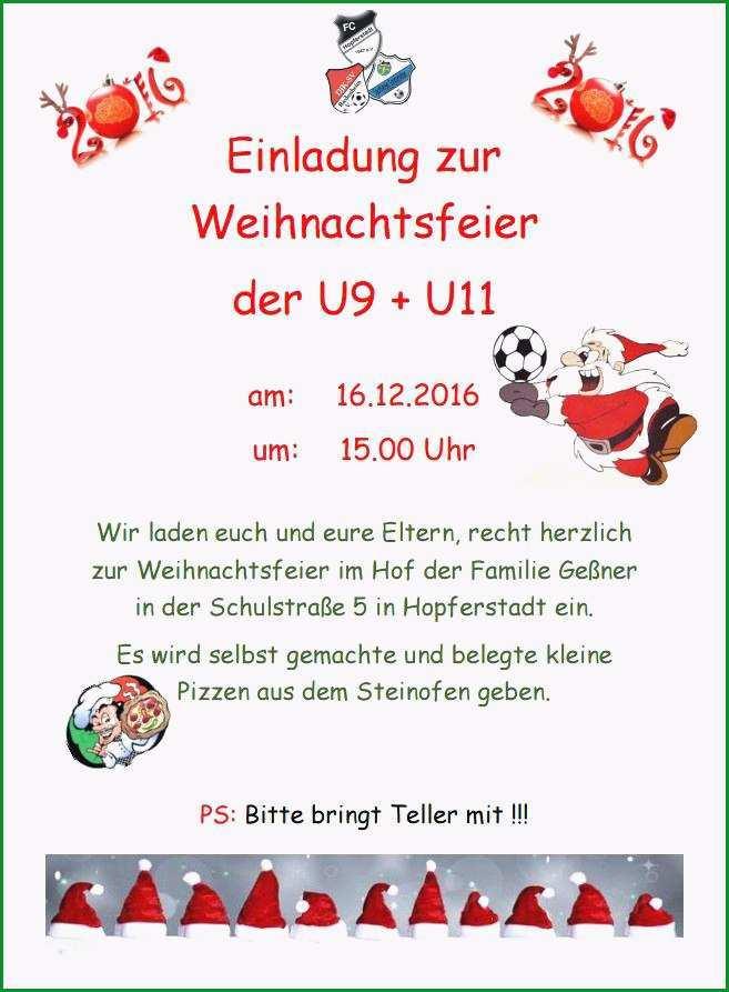 tolle einladung weihnachtsfeier vorlage kostenlos