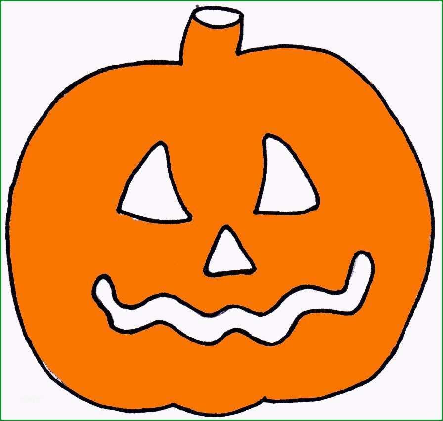 Schockieren Halloween Kuerbis Basteln Mit Papier Xobbu