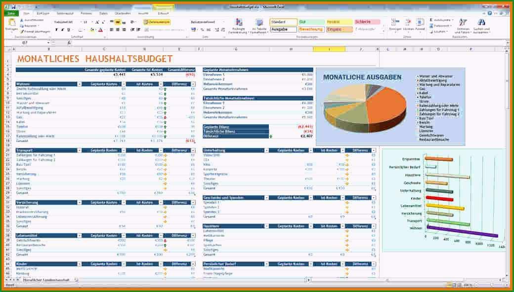 Schockieren Kassenbuch software Kostenlos Neu Buchhaltung Excel