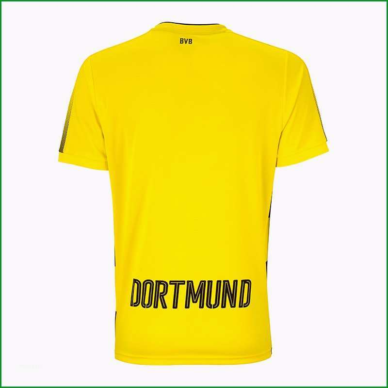 gelb puma bvb dortmund authentic trikot home 17 18 f01 shop