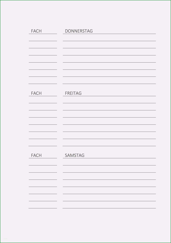10 inhaltsverzeichnis vorlage schule
