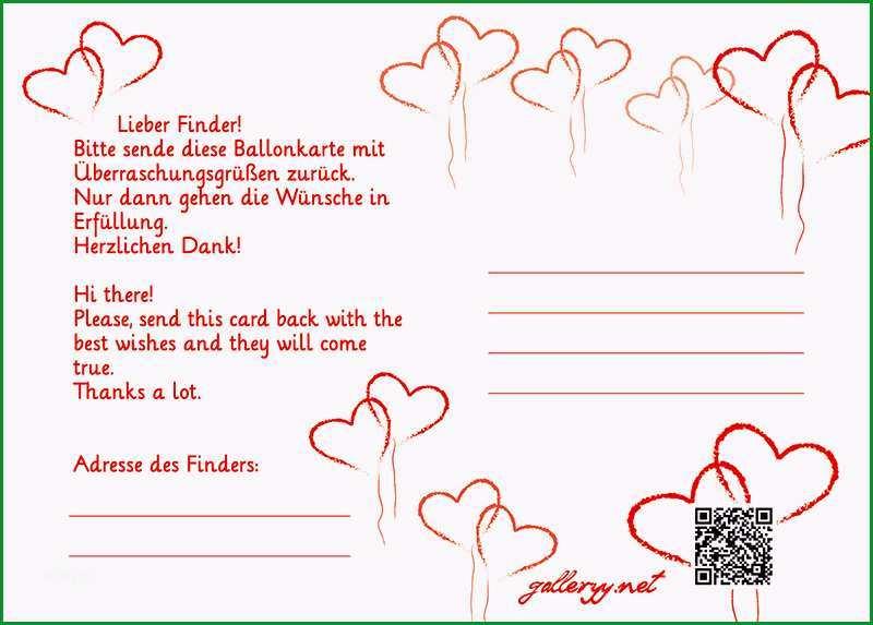 art Hochzeitsspiele Ballonflugkarten Hochzeitspaar Flugkarten für Hochzeitsballons