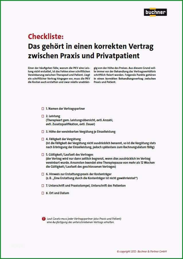 checkliste behandlungsvertrag privatpatient bc pg03