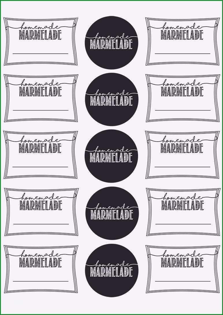etiketten drucken vorlage