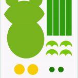 Selten Frosch Basteln Mit Kindern Vorlage Und Anleitung