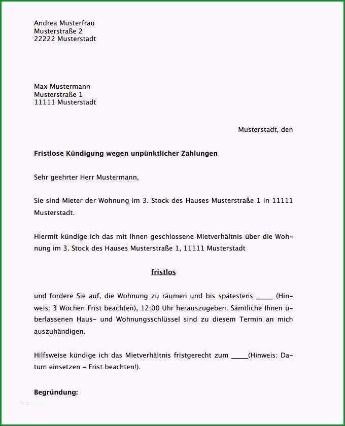 hausarztvertrag kundigen vorlage hubsch grosartig vorlage fur vertragsbeendigung zeitgenossisch