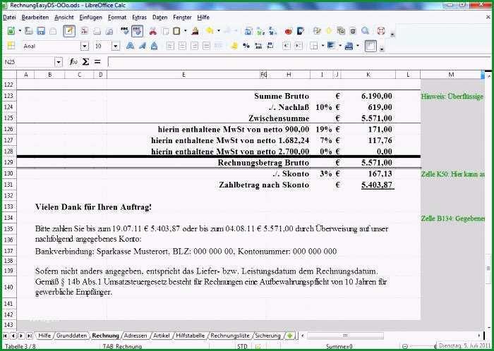programm zum rechnungen schreiben neu 21 einfach openoffice vorlage rechnung inspiration