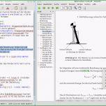 Selten Vorlagen Mit Latex Vorlage Bachelorarbeit Masterarbeit