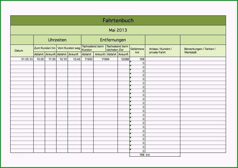 anwesenheitsliste vorlage pdf luxus elektronisches fahrtenbuch als excel vorlagen