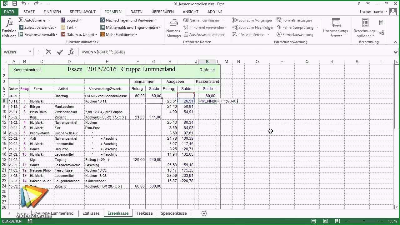 einnahmen ausgaben rechnung vorlage kleinunternehmer 12 vorlage einnahmen ausgaben rechnung excel markrowl
