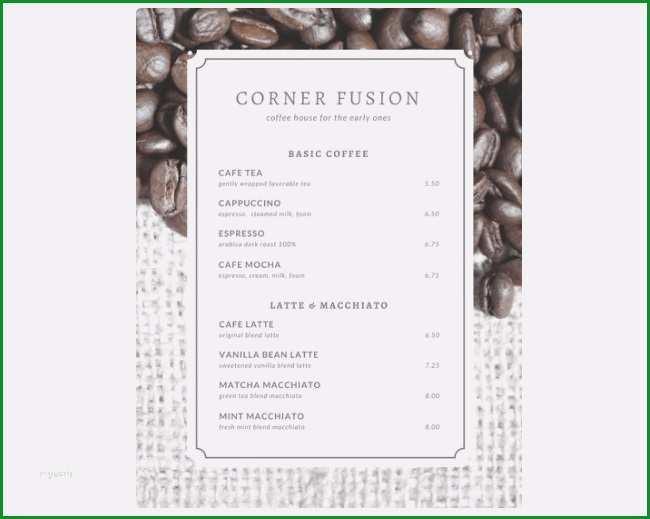 rankekarte vorlage pdf schon ziemlich cocktailkarte vorlage frei bilder beispiel