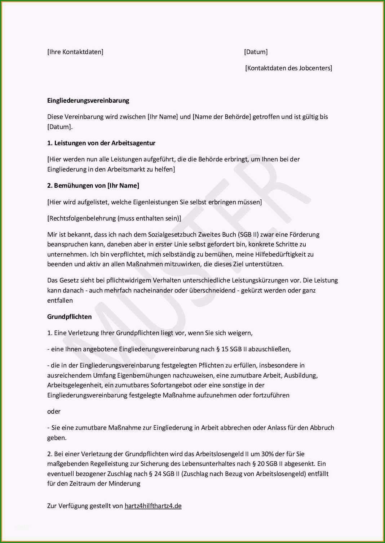 10 kurzbrief vorlage pdf